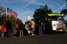 Locals Know Best: Eating out in D.C.  #Travel #Fathom #Washington #DC
