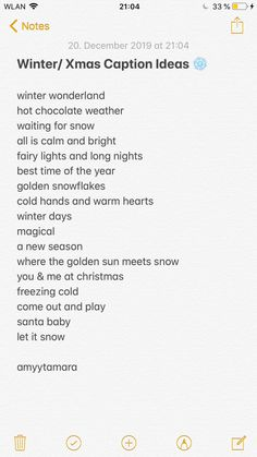 Life is your Winter Captions For Instagram, Christmas Captions For Instagram, Lit Captions, Instagram Captions For Selfies, Cute Instagram Captions, Selfie Captions, Sweet Captions, Funny Selfie Quotes, Cool Captions