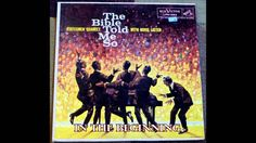 From the vinyl LP The Bible Told Me So (1958) - The Statesmen Quartet with Hovie Lister. The Statesmen on this recording are: Hovie Lister, Denver Crumpler, ...