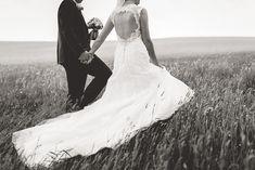 Hochzeit Perfect Day, Wedding Dresses, Modern, Weddings, Instagram, Fashion, Marriage Dress, Dress Wedding, Couple Photos