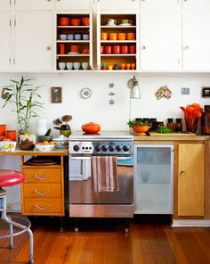 Kitchen ♥