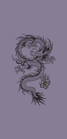 Dragon Wallpaper Iphone, Purple Wallpaper Iphone, Hipster Wallpaper, Trippy Wallpaper, Iphone Wallpaper Tumblr Aesthetic, Iphone Background Wallpaper, Retro Wallpaper, Aesthetic Pastel Wallpaper, Dark Wallpaper