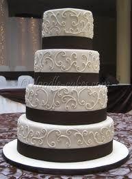 wedding cakes - Buscar con Google