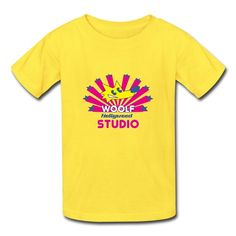 Pin by hicustom official on kids babies t shirts for Toddler custom t shirts no minimum