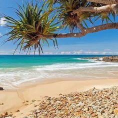Coolum Beach, Australia