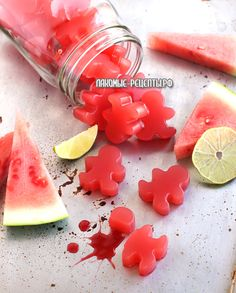 Watermelon Gummies 2