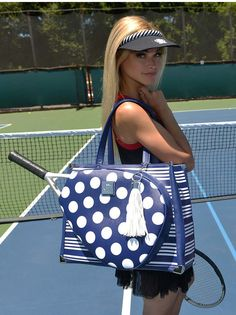 Tennis Bags, Louis Vuitton Neverfull, Purses And Bags, Backpacks, Tote Bag, Cute, Style, Fashion, Mint Bag