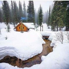 Beautiful place to hide from life