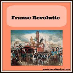Franse Revolutie  http://maaikezijm.com/2014/06/14/franse-revolutie-2/