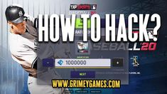 Tap Sports MLB Baseball 2020 is a sports-based mobile game. The gameplay is authentic, and you will get the ultimate experience. An online leader board is giving us shocking results, and we can dominate many live clubs. Everyone needs a high score, and if you are also one of them, click on The Tap Sports MLB Baseball 2020 hack. The hack is free to use and helpful to achieve more rewards. There are no complications for using it, and prior to the hack, we must disable ad blockers. Feeling Excited, Win Or Lose, Mlb Teams, Sports Baseball, Mobile Game, Play Hard, Cheating, Have Fun, Hacks