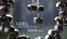 GDEL - great place to find XMAS gifts