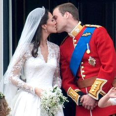 Happy sixth wedding anniversary to Prince William and Kate Middleton! Scroll through to see the royal couple's rare PDA moments. : @gettyimages  via INSTYLE MAGAZINE OFFICIAL INSTAGRAM - Fashion Campaigns  Haute Couture  Advertising  Editorial Photography  Magazine Cover Designs  Supermodels  Runway Models