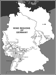 March 10, 2012  Theme: German Wines