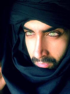 Most Beautiful Green Eyes | The World's Most Beautiful Green Eyes.