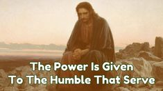 Jesus Said I Have His Power and Authority and I Believe It: We need to be willing to put Jesus Christ first in our lives, love him, follow him, obey him and serve him, not seeking our own kingdom, but first seeking the Kingdom of God in heaven. The true Almighty Power of our heavenly Father is for the humble who submit to Him. We are only the emissaries and servants of the King and Lord of the Universe and carry His Power in us. Love Him, My Love, The Kingdom Of God, Jesus Quotes, Heavenly Father, Lent, Our Life, Jesus Christ, Reflection