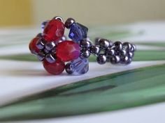 My Daily Bead: A Ring Tutorial