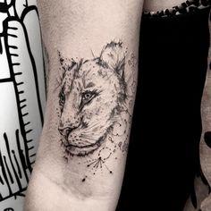 Artist:@tattoo_art_foxtini @sallymustang_tattoos #sallymustang_tattoos #customtattoo #tattoo #lineworktattoo #linework #blackworktattoo… Mustang Tattoo, Line Work Tattoo, Custom Tattoo, Sally, Tatting, Artist, Lace Making, Line Drawing Tattoos, Needle Tatting