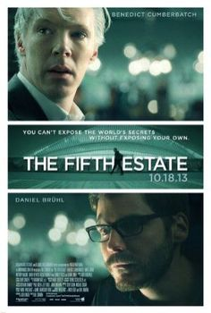 The Fifth Estate - Wikileaks: Beşinci Kuvvet (2013) filmini 1080p kalitede full hd türkçe ve ingilizce altyazılı izle. http://tafdi.com/titles/show/1942-the-fifth-estate.html
