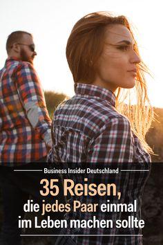 Nichts stellt eine Beziehung so sehr auf die Probe wie eine Reise. Artikel: BI Deutschland/INSIDER Foto: Shutterstock/BI