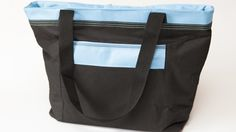 Cooler Bag - Insulated Tote Cooler Bag Launched By Freddie And Sebbie On Amazon