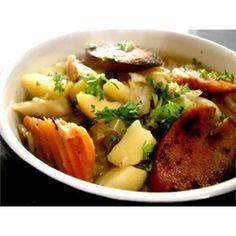 Budget-Friendly Hearty Winter Soup - Allrecipes.com