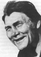 Movie Stars that fought in World War II - Jack Palance