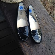 Michael Kors shoes.Firm Worn few times still in very good condition Michael Kors Shoes Flats & Loafers