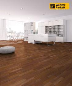Hardwood Floors, Flooring, Decoration, Interior, Kitchen, Design, Parquetry, Dinner Room, Living Room