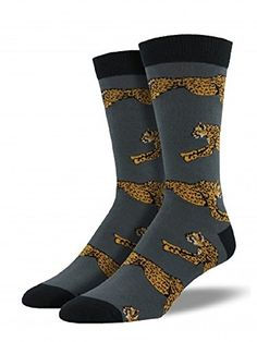 Mens Socks Anchor and seashell pattern Compression Socks Essentials Crew Socks Four Seasons