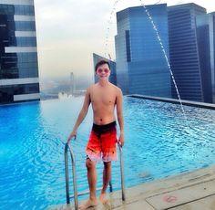 Westin Hotel, Singapore Stoked Board Shorts Singapore, Shorts, Book, Swimwear, Fun, Travel, Bathing Suits, Swimsuits, Viajes