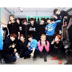 EXO from one of the Showtime episodes, OMO, D.O. way up there LUL