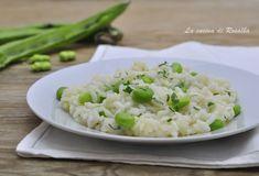 primo piatto semplice, delicato e saporito