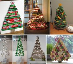 50  OF THE BEST DIY Homemade Christmas Decorations
