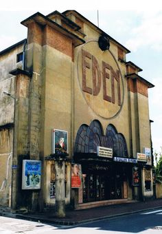 art deco cinemas from around the world named eden art deco box office loew