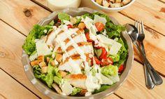 Ceasar Salad Dressing kalorienarm