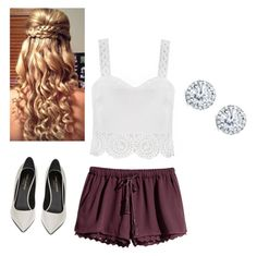 """Untitled #6"" by livliv-xoxo on Polyvore"