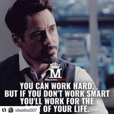 Reposting @cris_de_marco: Work smart. ••••• #work #worksmart #workhard #hardwork #success #succeed #successful #smart #lifestyle #motivation #motivationquotes #inspiration #inspirationalquotes #follow #followme