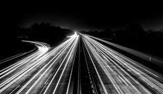 Highway by JoernBrede
