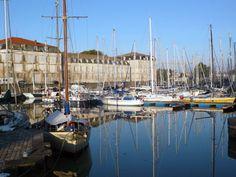 Rochefort Sur Mer, Charente-Maritime