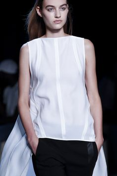 Narciso Rodriguez Spring 2017 Ready-to-Wear Accessories Photos - Vogue