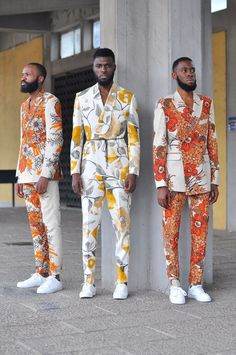 African Wear Styles For Men, African Shirts For Men, African Dresses Men, African Attire For Men, African Clothing For Men, African Women, African Inspired Fashion, African Print Fashion, Africa Fashion