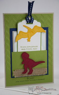 The Crafty Owl's Blog   Joanne James Independent Stampin' Up! Demonstrator -- joanne@thecraft...