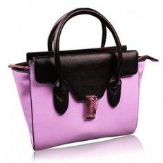 78e4ab2d345 Hasp Design Tote Bag For Women  Tote  Bags  Fashion  Womens  Bags