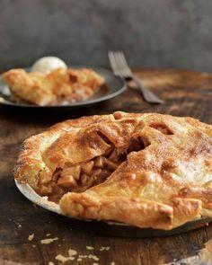 Northern Spy Apple Pie Recipe