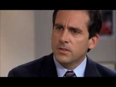 The Office: Michael Scott - Why Are You The Way That You Are?