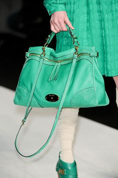 Mulberry Fall 2011 - Details