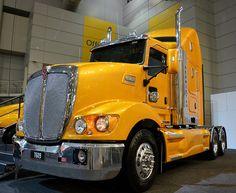 Hot Rod Trucks, Big Rig Trucks, Semi Trucks, Train Truck, Road Train, Custom Big Rigs, Custom Trucks, Kenworth Trucks, Peterbilt