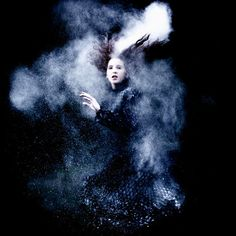 'Chasing Phantoms' Helen Warner