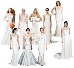Another exciting bit on our gowns in the store! Charleston Weddings Magazine