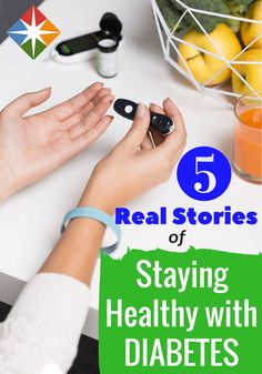 Fighting Diabetes with Fitness: 5 Members' Stories